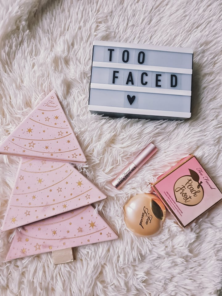 Too Faced crush